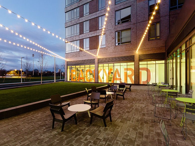 Luxury Apartments For Rent In Allston, MA   Continuum
